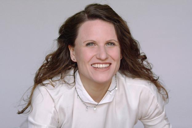 Johanna Marx 2016