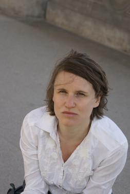 Johanna Marx 2011