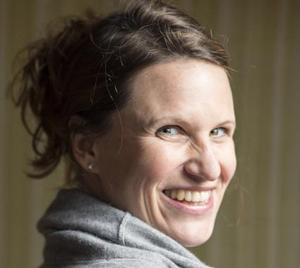 Johanna Marx 2013