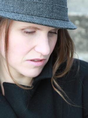 Johanna Marx 2014