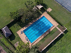 Kennedy House School swimming pool Tanzania