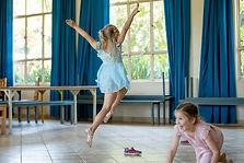 Kennedy House School dance arts Tanzania