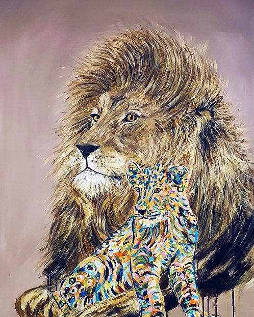 """Lions"""