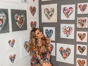 How I followed my passion and created Alice Wotton Art