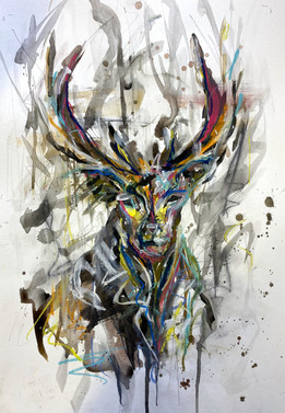 """Stag"""