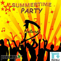 DNATURAL_SummerTimeParty_Cover 2 (1).jpg