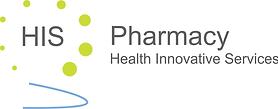 HIS Pharmacy Logo