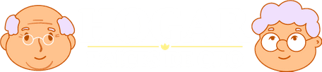Hogar Raíces de Oro Logo