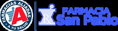 Farmacia San Pablo Logo