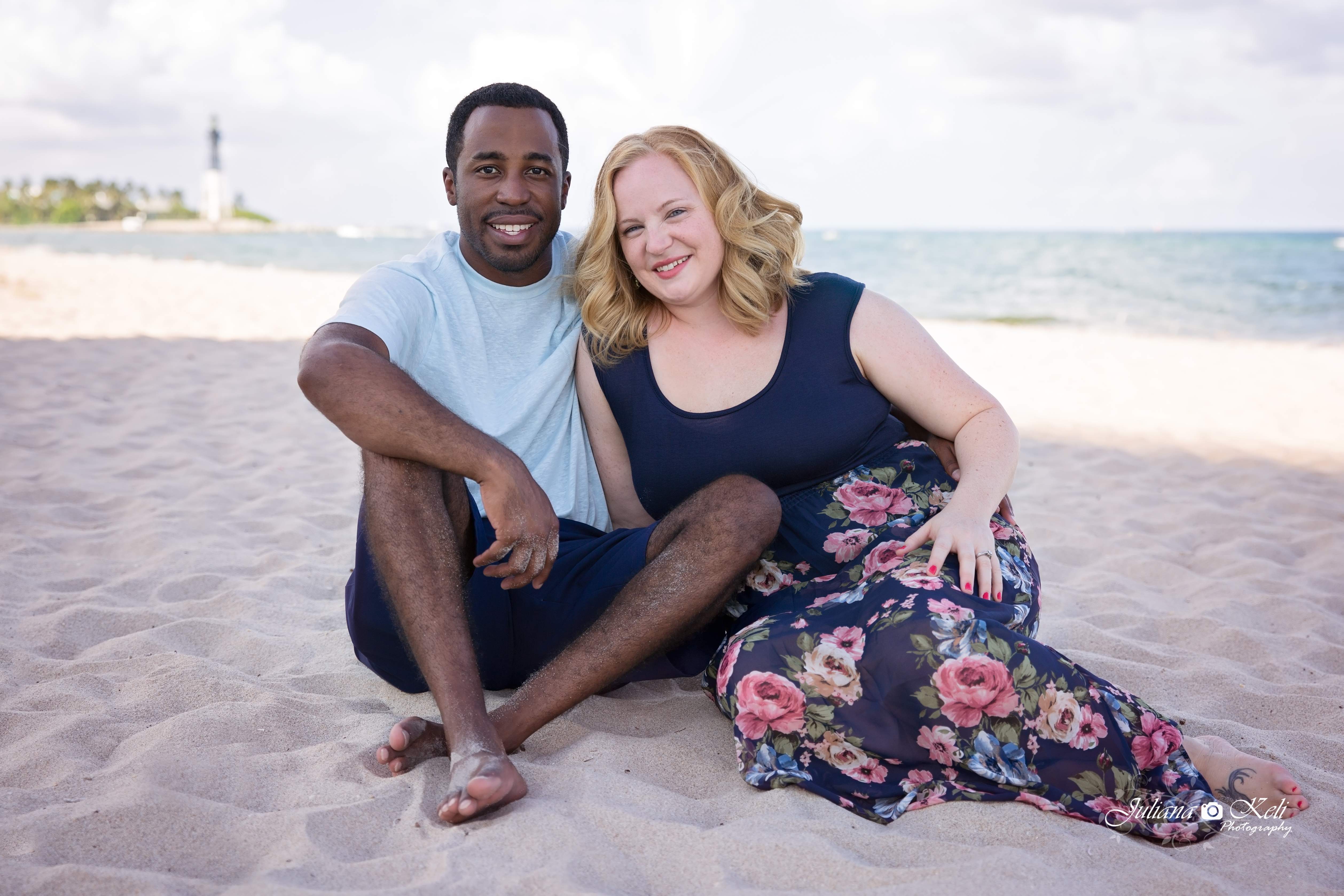 pompano beach family photographer