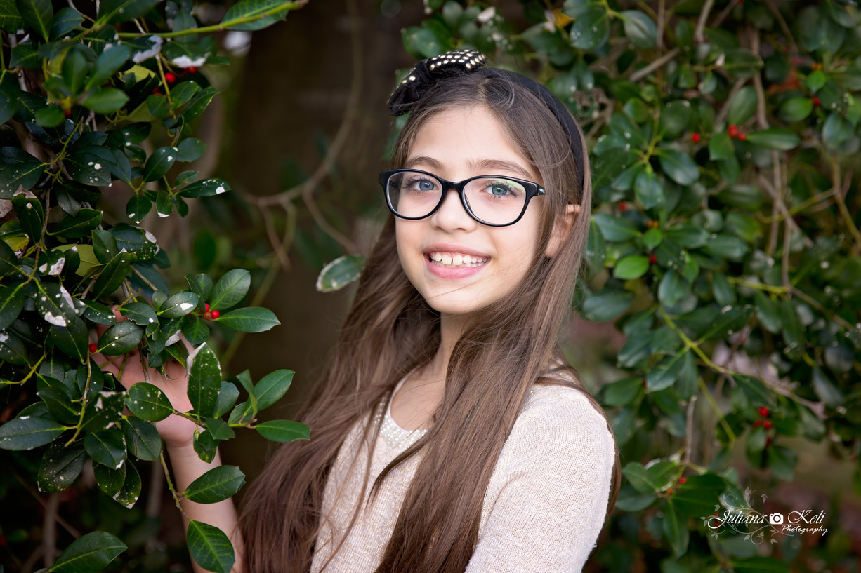 An afternoon with my girls - Children's Portrait Photographer in Boca Raton, FL