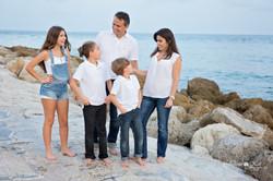 Family Portraits Pompano Beach FL