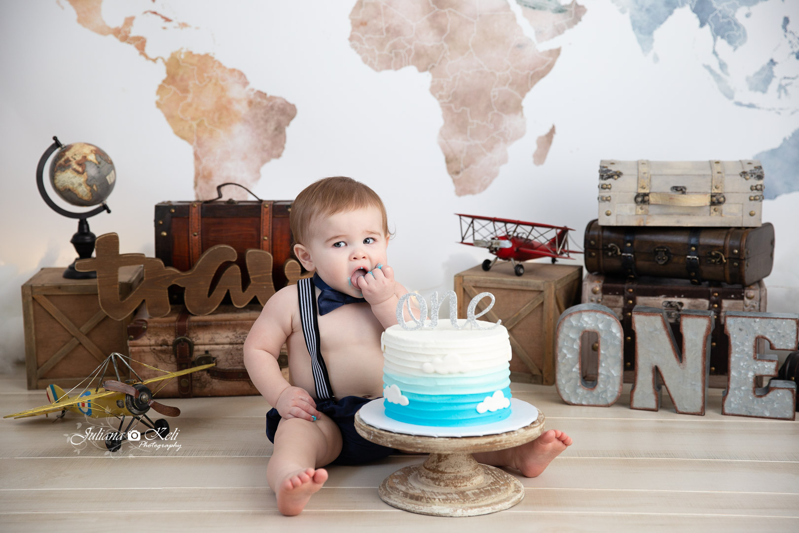 first birthday photography pompano beach fl
