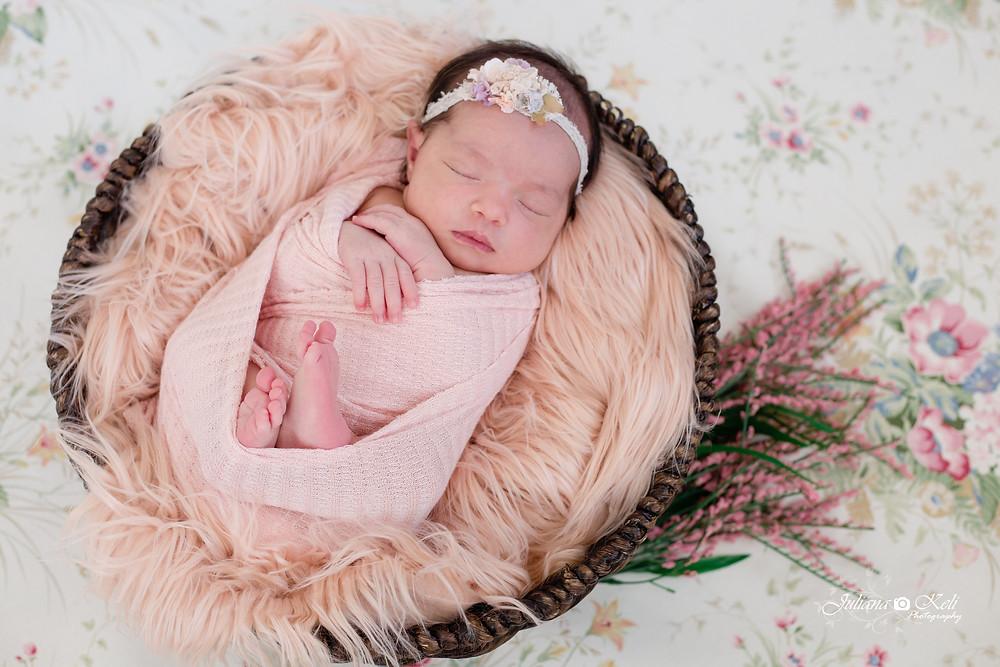 Juliana keli Newborn Photography