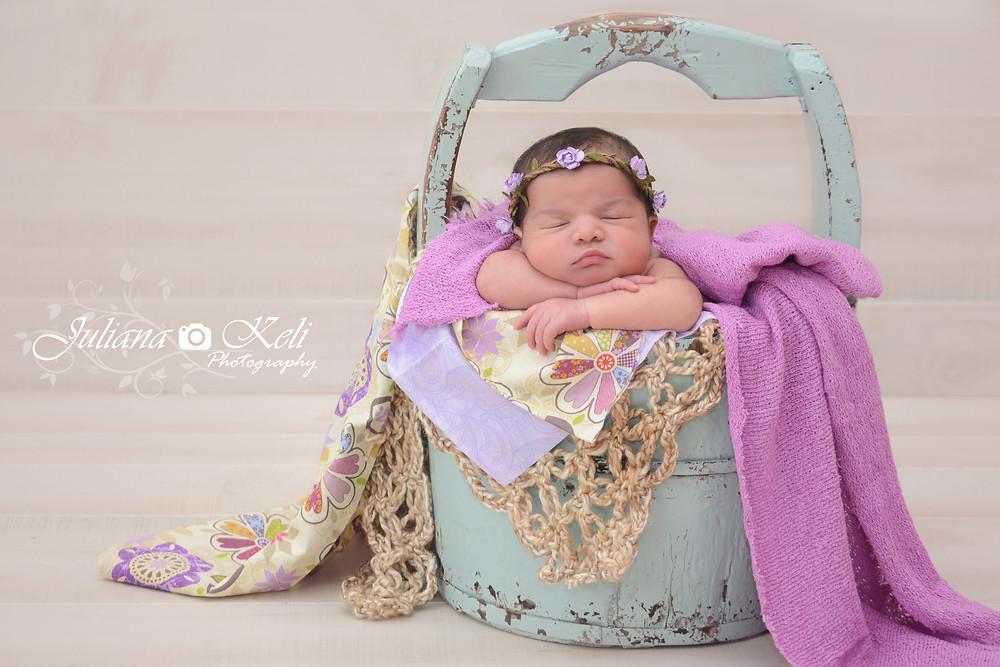 Juliana Keli Photography Newborn