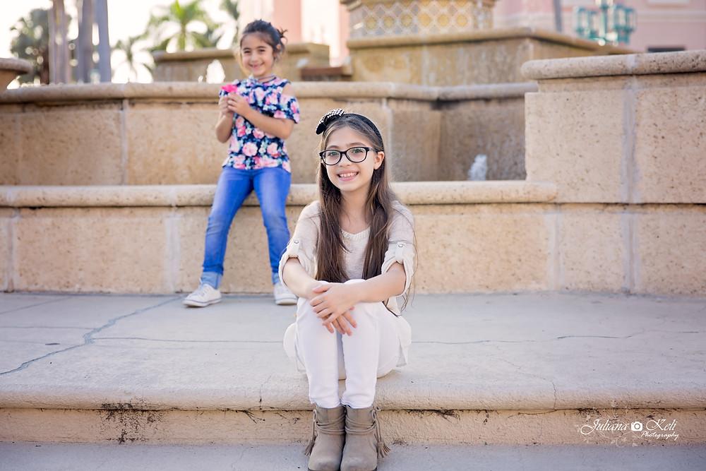 Juliana Keli Photography children portraits