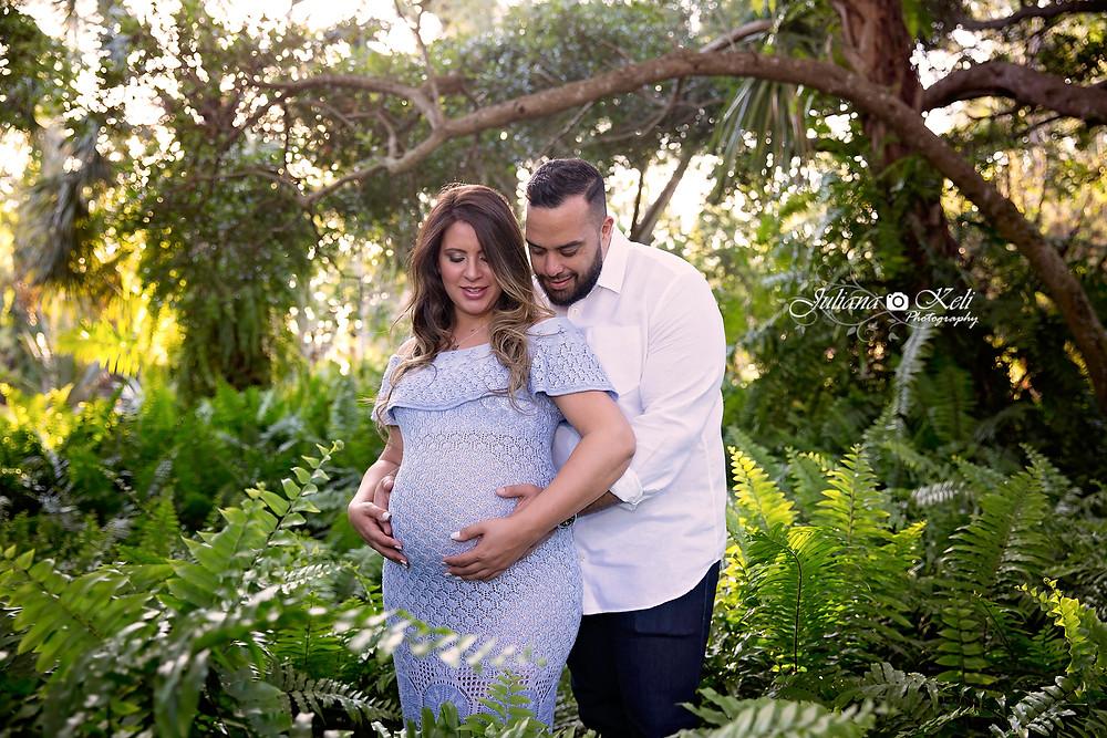 Maternity Photography | Juliana Keli Photography | Boca Raton
