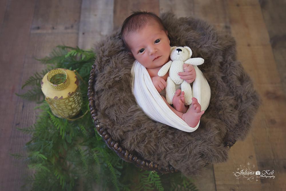 Juliana Keli photography - Newborn Photography