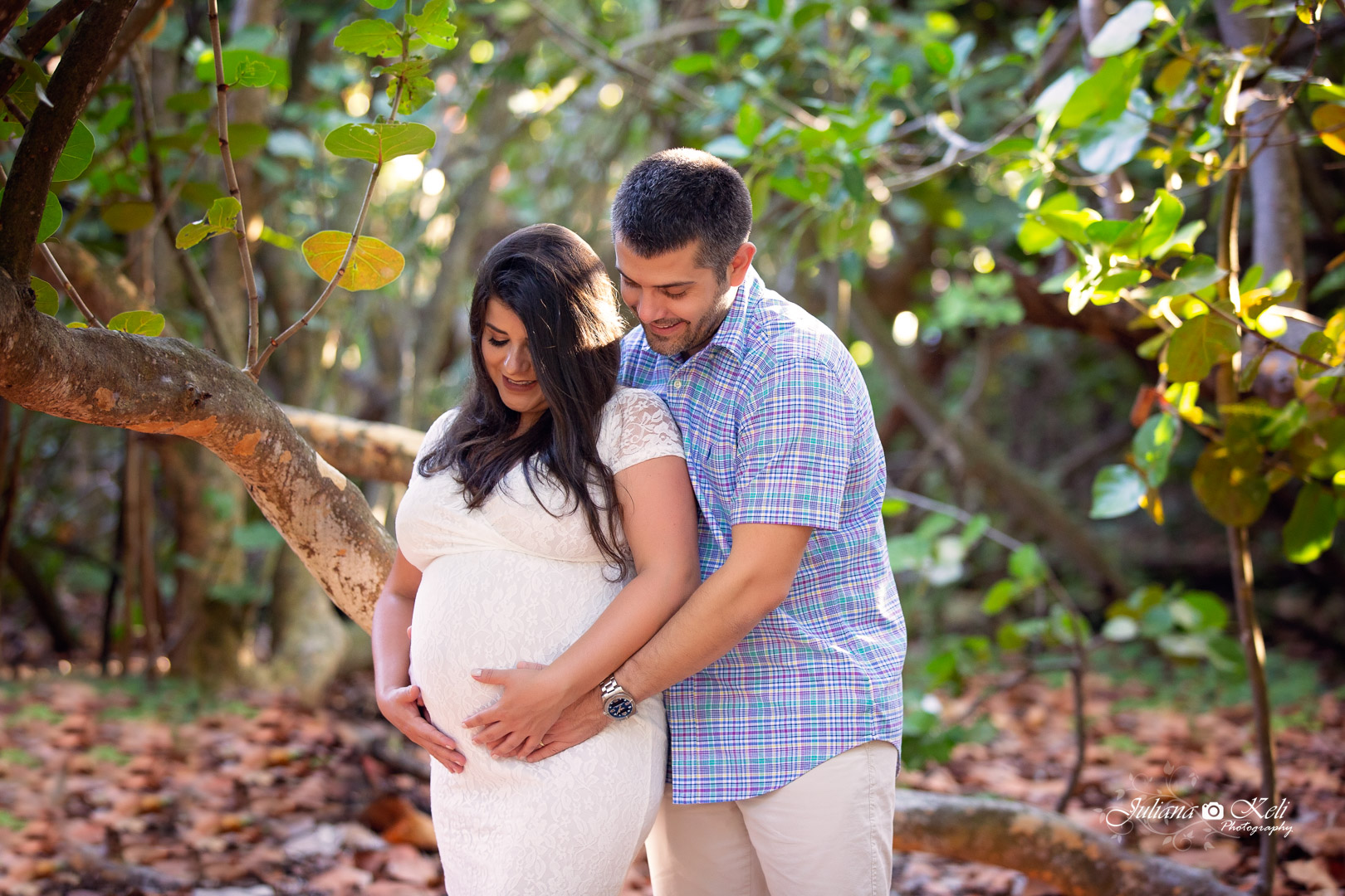 pregnancy photography pompano beach