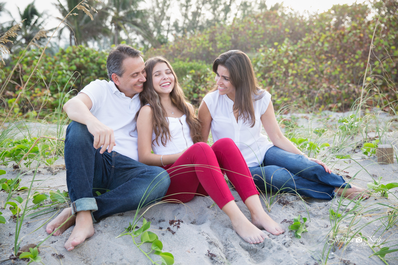 family photography Pompano Beach FL