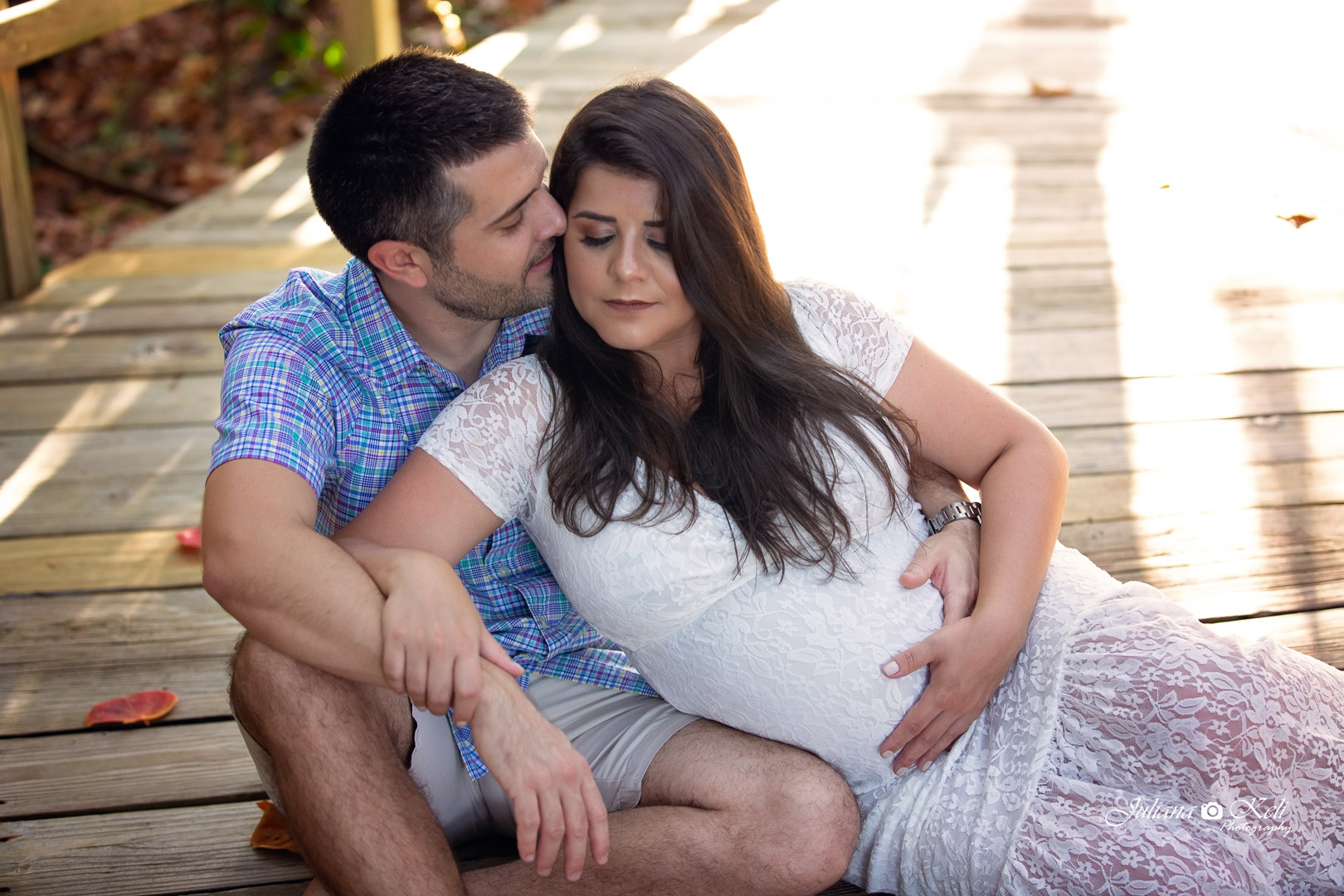hollywood fl maternity photography