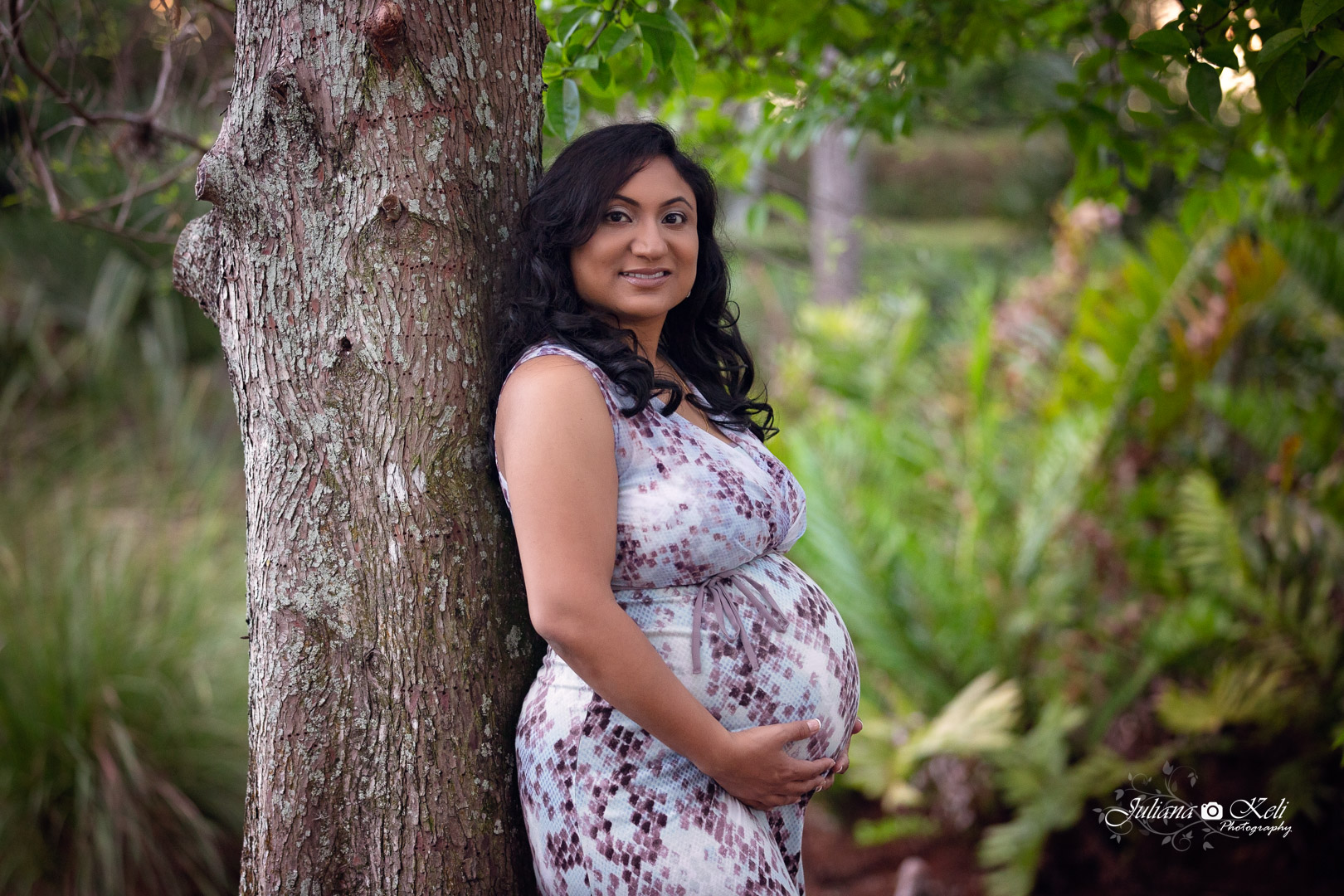 south florida maternity photographer