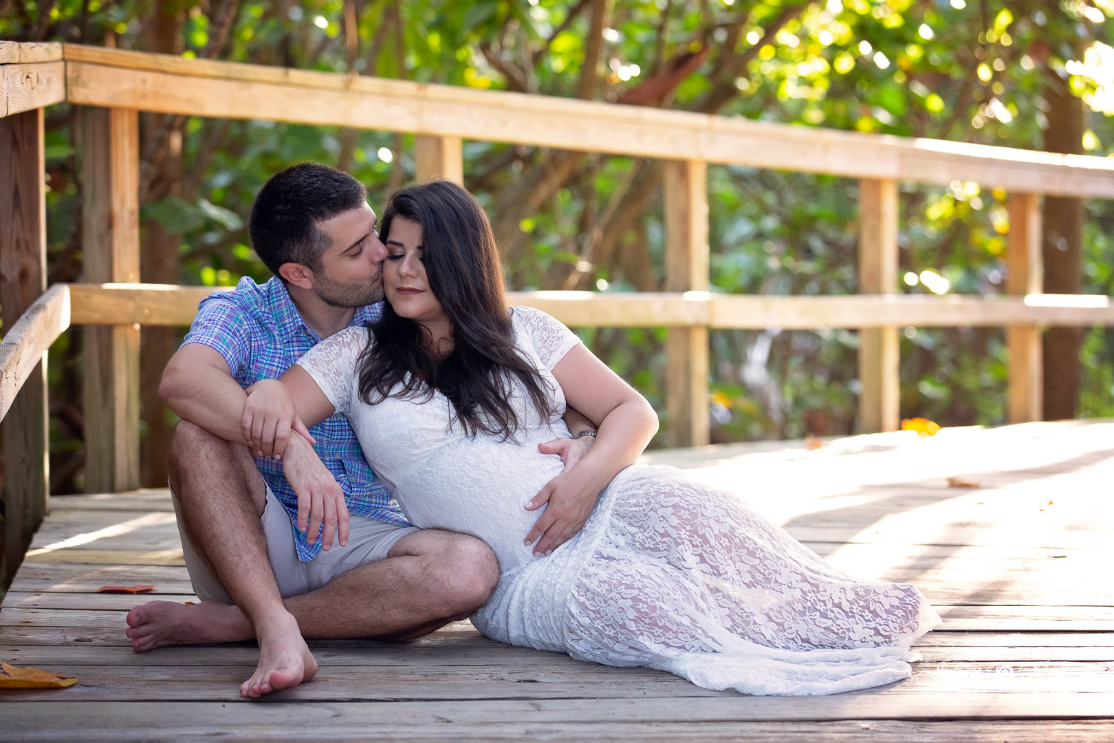 maternity photography south florida