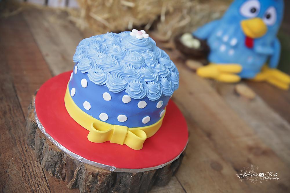 Juliana keli Cake smash Photography