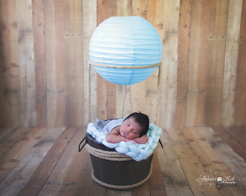 Juliana Keli Photography Newborn Session
