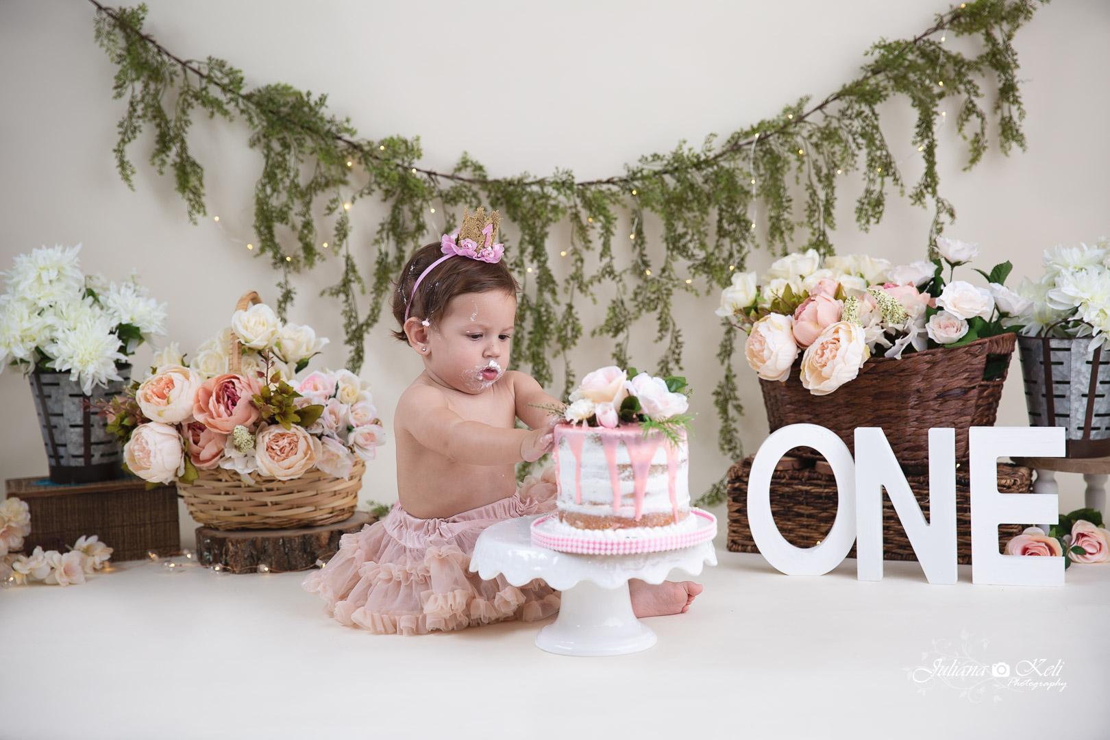 first birthday photographer pompano beach fl
