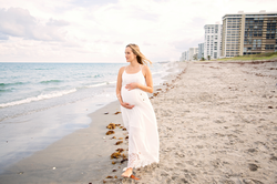 Boca Raton Maternity Photographer