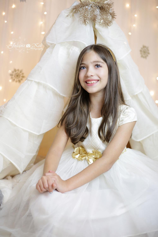 Juliana Keli - South Florida Holiday Season photography
