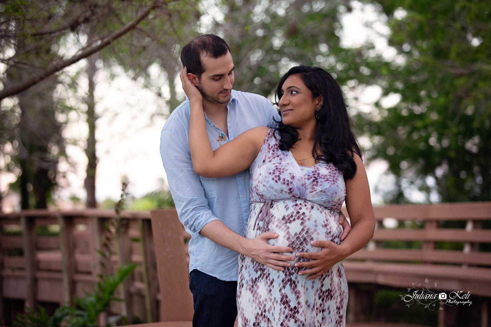 maternity photographer parkland fl