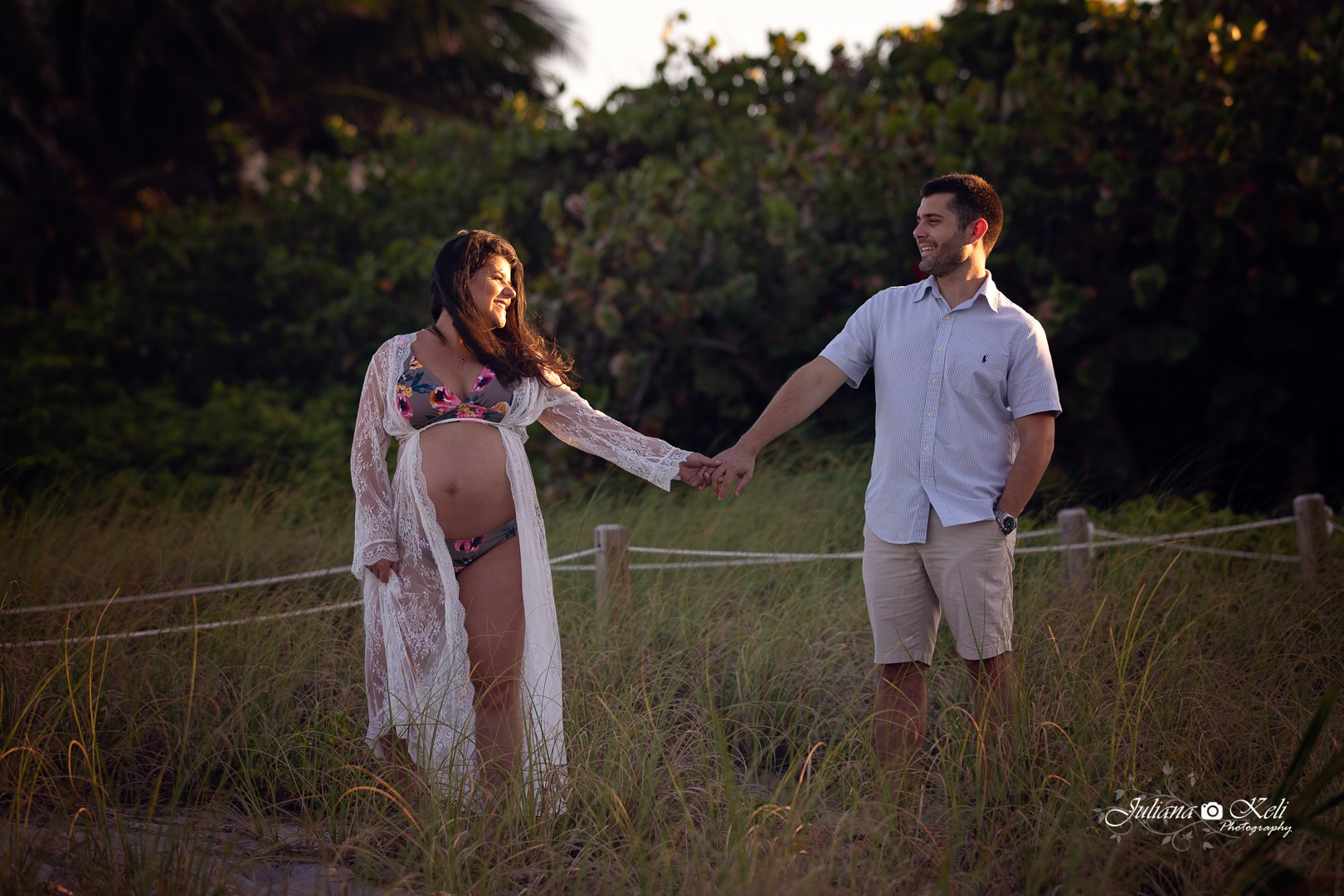 south florida pregnancy photography