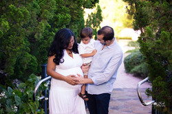 pompano beach maternity photographer