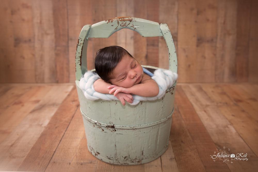 Pompano Beach Newborn Photographer