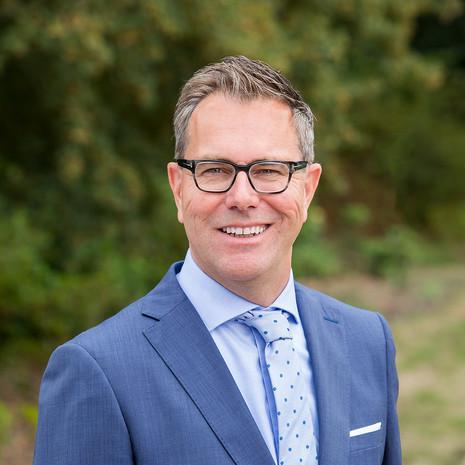 Marc van den Tweel - CEO Natuurmonumenten