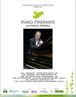 Piano Itinerante