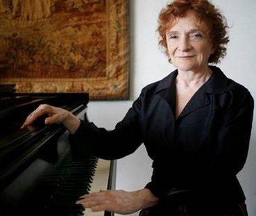 Clara Sverner, piano