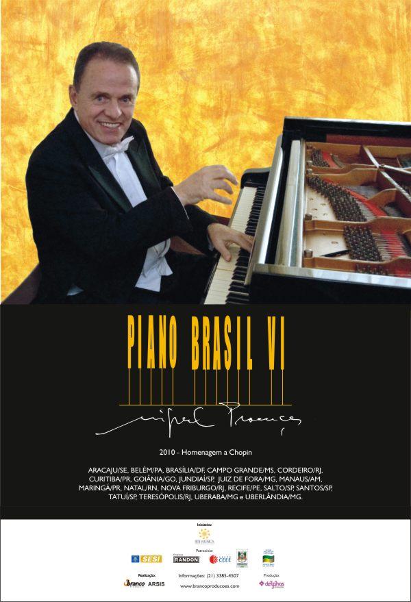 Piano Brasil VI