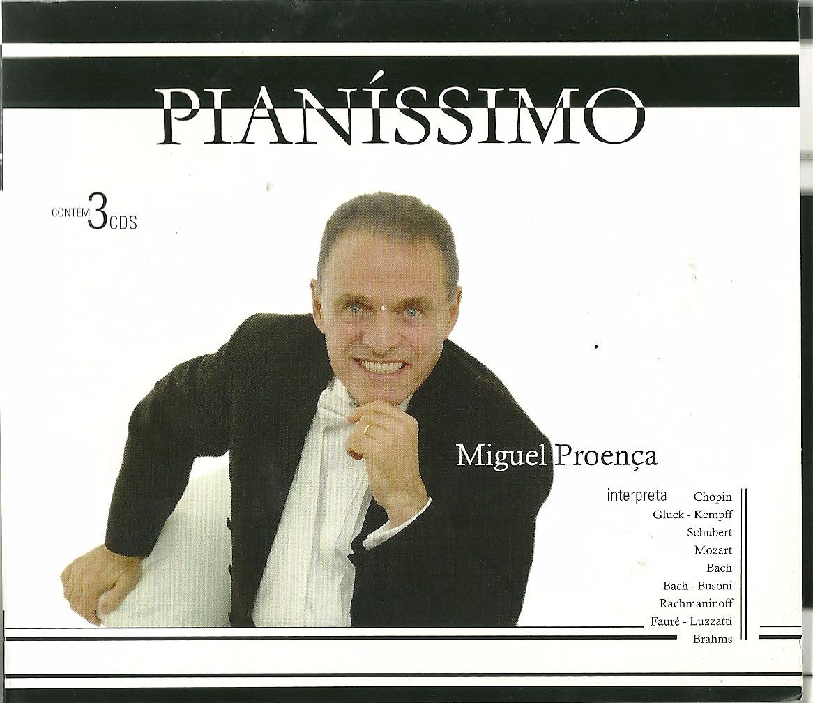 CD Pianíssimo