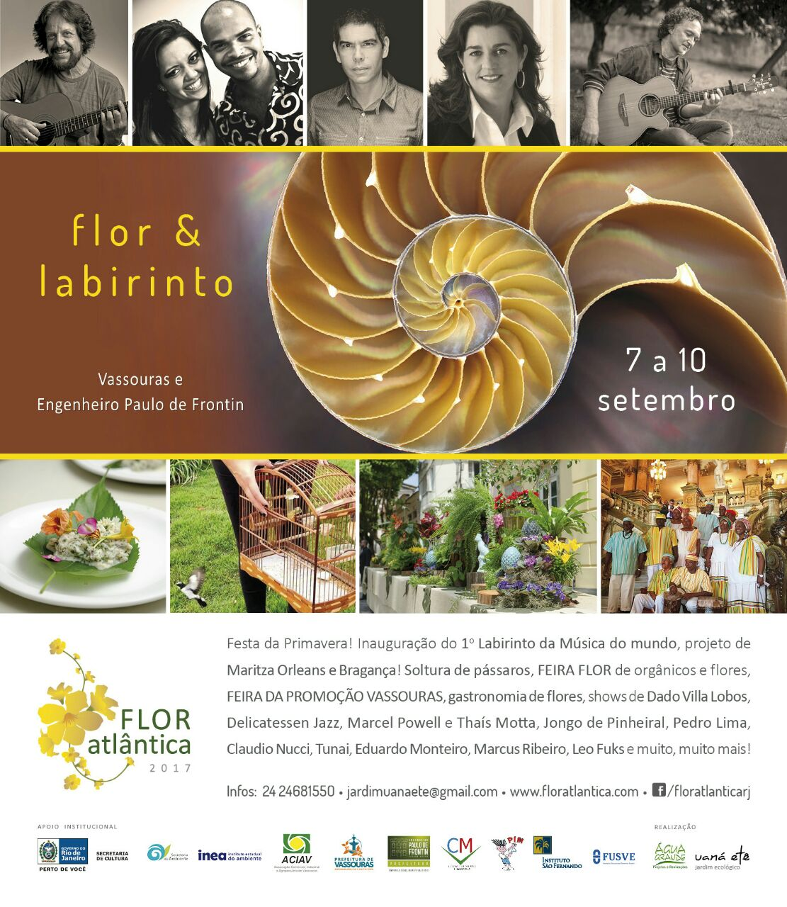 FLOR Atlântica_2017