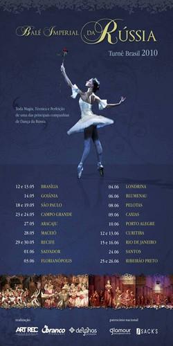 Ballet Imperial da Rússia