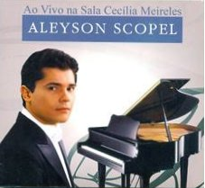 CD Aleyson Scopel
