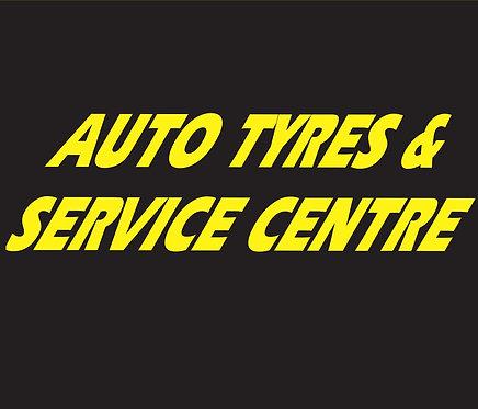 Auto Tyres & Service Centre Gisborne Voucher