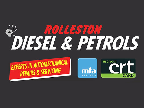 Rolleston Diesel & Petrol Voucher