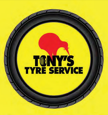 Tony's Tyre Service Palmerston North (Church Street) Voucher