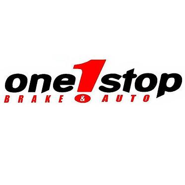 One Stop Brake & Auto Blenheim Voucher