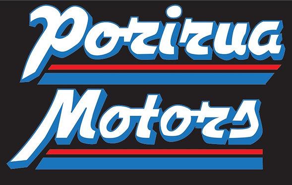 Porirua Motors Voucher