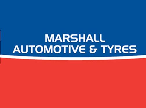 Marshall Automotive Christchurch Voucher